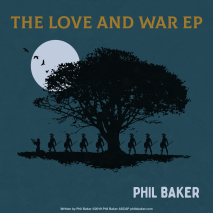 Love and War Artwork